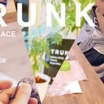 大阪でワークショップ開催ならレンタルスペースTRUNK